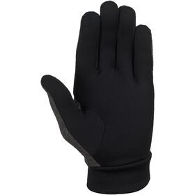 Lafuma Vars Gloves Women, zwart/grijs